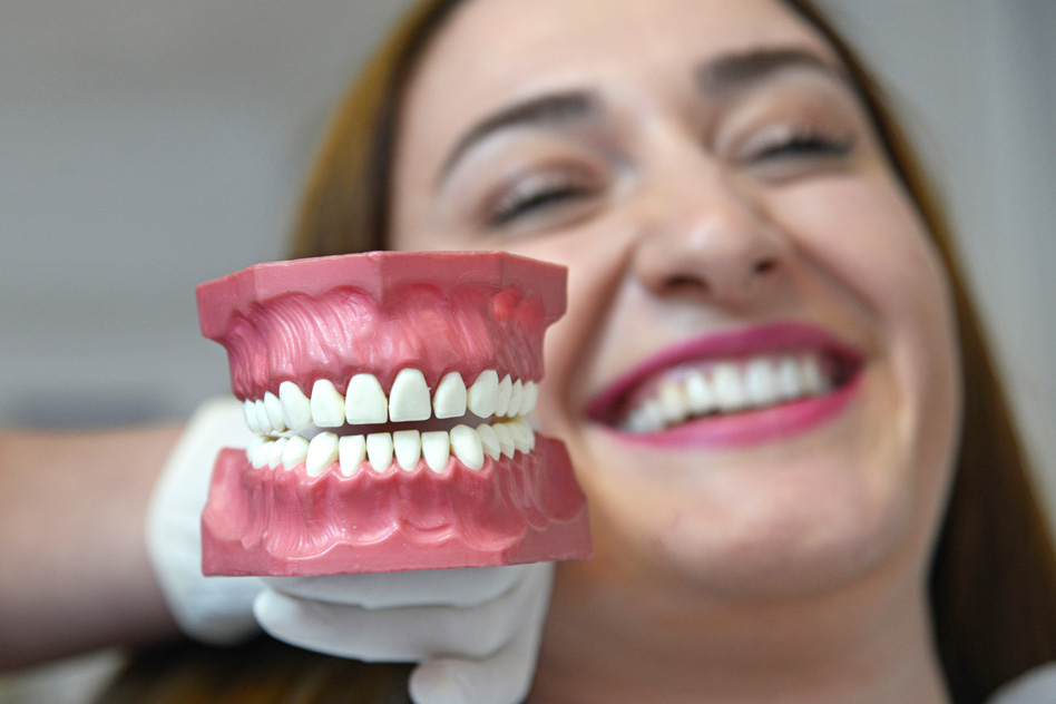 Flossing – quick guide to do it like a PRO