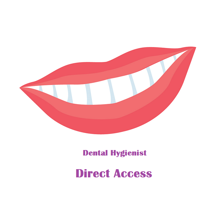 Dental Hygienist – Direct Access